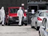 İspanya'da Kovid-19 Kaynaklı Ölümlerde En Yüksek Artış