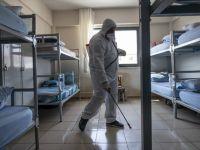Cezaevlerinde Alınan Tedbirlerin Süresi İki Hafta Uzatıldı