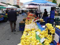 Marketlere Çocukların Girişi  Yasaklandı