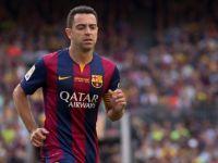 Xavi Hernandez Eski Takımı Barcelona'yı Çalıştırmak İstiyor