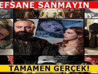 Osmanlı'nın en korkunç yüzü: Dilsiz cellatlar!