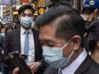 Çin'de Son 4 Haftada Yeni Kovid-19 Vakası Görülmedi