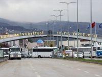 Umre Dönüşü Ankara Ve Konya'da Karantinaya Alınanların Tahliyesi Ertelendi