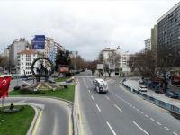 Ankara'da Toplu Ulaşım Aracı Kullanımı Yüzde 84 Azaldı