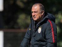 Galatasaray Teknik Direktörü Fatih Terim Taburcu Edildi