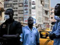 Yeni Tip Koronavirüs Afrika'da Hayatı Durdurdu
