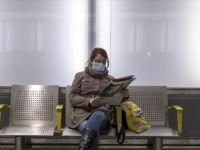 Yeni Tip Koronavirüs İle Mücadelede İsveç Modeli Tartışılıyor