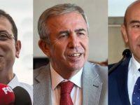 CHP'li 11 Belediyeden ortak karar! Mahkeme resti çekerek gidiyorlar