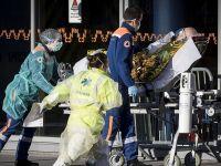 Fransa'da Kovid-19 salgınında vahim tablo! Resmi Açıklamaya göre...