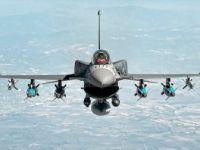 F-16'lar Dostu-Düşmanı ASELSAN IFF Mod 5/S ile Ayıracak