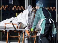 Dünya Genelinde Yeni Tip Koronavirüs Bulaşan Kişi Sayısı 859 Bini Geçti