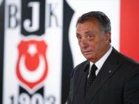 Beşiktaş Kulübü Başkanı Çebi: 'Sağlık Spordan Önce Gelir'