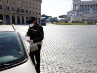 İtalya'da Koronavirüs Karantinası 10 Gün Uzatıldı