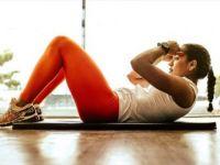 Koronavirüse Karşı Akciğerin Kapasitesini 10 Dakikalık Egzersizlerle Artırın