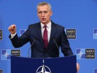 NATO Genel Sekreteri Stoltenberg Türkiye'yi Örnek Gösterdi