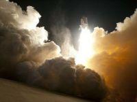 Astronot Olmak İçin NASA'ya 12 Binden Fazla Kişi Başvurdu