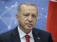 Cumhurbaşkanı Erdoğan, İtalya ve İspanya'nın Başbakanlarına Mektup Gönderdi