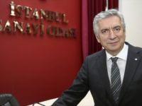 İSO Yönetim Kurulu Başkanı: 'Tüm Sanayi Sektörleri Mücbir Sebep Kapsamına Alınmalı'