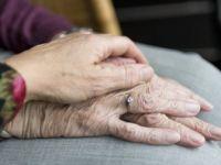 AB Nüfusunun Yüzde 20,3'ü 65 Yaş ve Üstünde