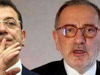 Fatih Altaylı İmamoğlu ve Yavaş'ı haklı buldu! AKP'ye çok sert bir soru sordu