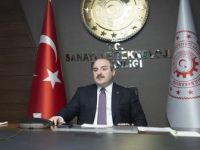Bakan Varank: 'Kovid-19 Global Bir Tehdit'