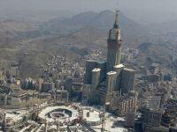 Mekke ve Medine'de şok eden gelişme! Bütün gün yasak olacak