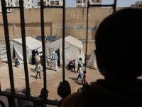 BM Suriye geneline dikkat çekti! Acil Durum Çağrısıyla uyardı