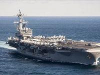 Kovid-19 Mektubu USS Theodore Roosevelt Uçak Gemisinin Kaptanını İşinden Etti