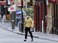 Avustralya'da Kovid-19 Nedeniyle Ölenlerin Sayısı 27'ye Yükseldi