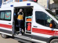 Sivas'ta Tedavileri Tamamlanan 8 Koronavirüs Hastası Taburcu Edildi
