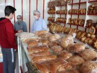Fırıncılardan Ekmekte 'Hijyen' Güvencesi