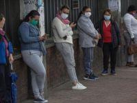 Dünya Genelinde Koronavirüs Bulaşan Kişi Sayısı 1 Milyon 16 Bini Geçti