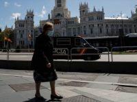 İspanya'da Kovid-19'dan Ölenlerin Sayısı 10 Bin 935'e Yükseldi