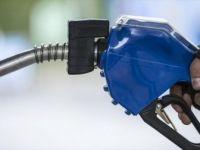 Benzinin Litre Fiyatına 20 Kuruş Zam Yapıldı