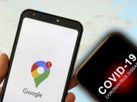 Google, Kovid-19 İle Mücadele için sıra dışı bir yöntem devreye aldı