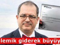 Mehmet Çilingiroğlu'nun kovulmasıyla ilgili şok bir iddia daha ortaya atıldı