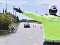 İçişleri Bakanlığı Araç Giriş Kısıtlamasına İlişkin yeni düzenleme yayımladı