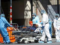 Dünya Koronavirüs kabusunu yaşıyor! Son vaka sayısı açıklandı
