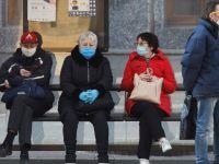 Avrasya Ülkelerinde Koronavirüs kaynaklı ölümlerde artış