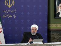 İran'da Hayat yavaş yavaş normale dönüyor! Bazı işletmeler için açılış kararı