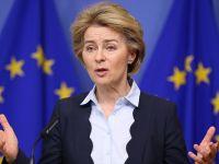 Ab Komisyonu Başkanı Avrupa için gerekli olan planı açıkladı