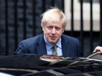 İngiltere'de büyük panik! Testi pozitif çıkan Boris Johnson Hastaneye Kaldırıldı