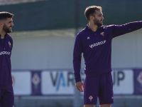 Fiorentina'da sevindiren gelişme 3 Futbolcu Koronavirüsü Yendi