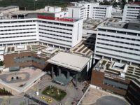 Adana Şehir Hastanesi Koronavirüsle Mücadelede Aktif Rol Alıyor