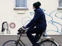 Almanya'ya Dönenlere İki Hafta Karantina Uygulanacak