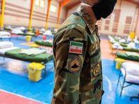 İran'da 24 Saatte 136 Kişi Kovid-19 Nedeniyle Yaşamını Yitirdi