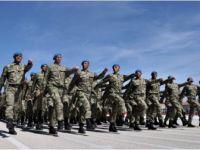 Kara Kuvvetleri Komutanlığı Sözleşmeli Er Temin Faaliyetlerini Erteledi