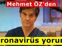 Mehmet Öz'ün koronavirüsle ilgili dikkat çeken açıklaması! Nisan ve Mayıs'ta..