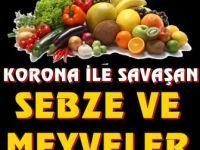Uzmanından Koronavirüsün savaşçısı olan yiyecek önerisi