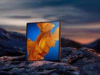 Huawei Mate Xs, 8 Nisan'da Satışa Sunulacak